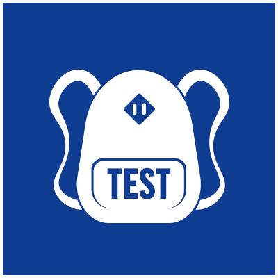 Test d'adhésion
